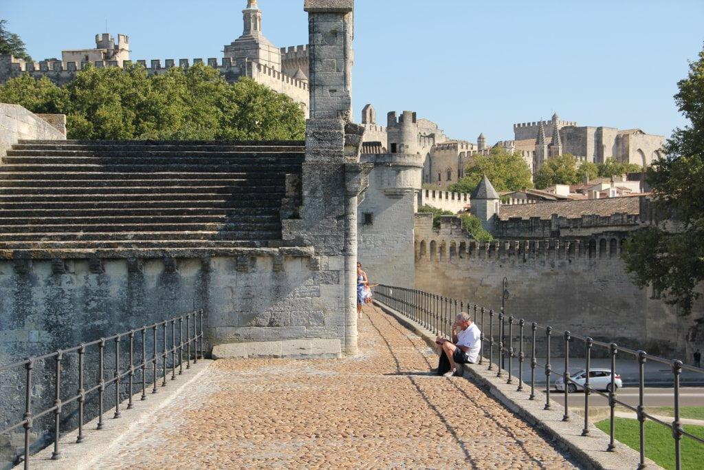 Capilla de San Nicolás del Puente de Avignon