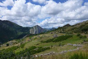 Cómo es el Parque Natural de Somiedo