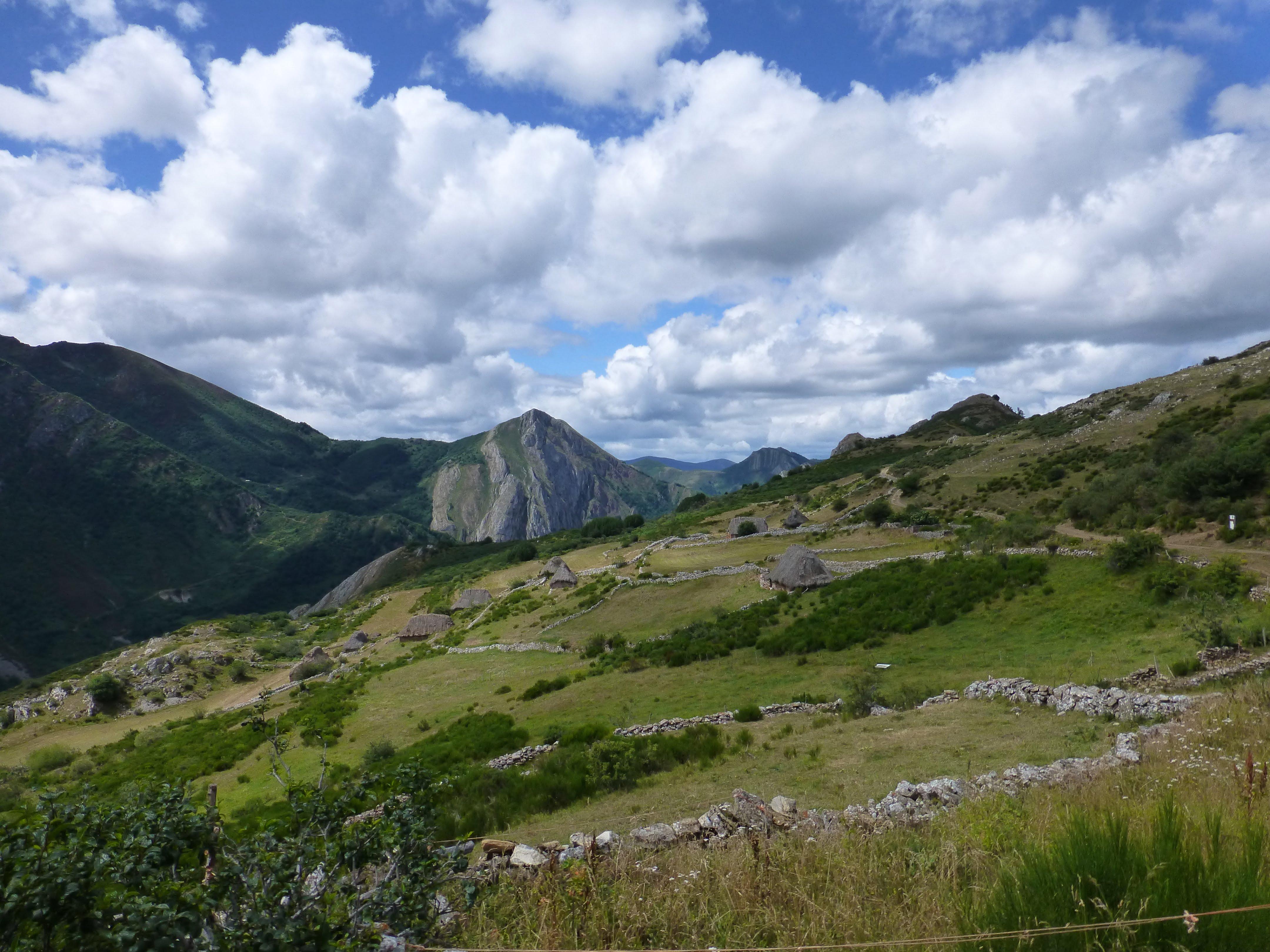 Cómo es el Parque Natural de Somiedo, un paraíso natural de Asturias