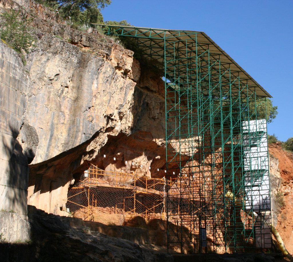 Galería- visitar Atapuerca