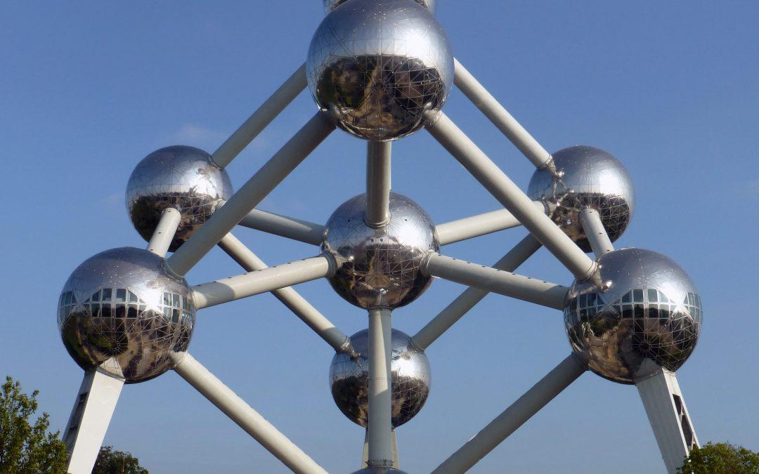 Cómo preparar un viaje a Bélgica y sacarle todo el jugo