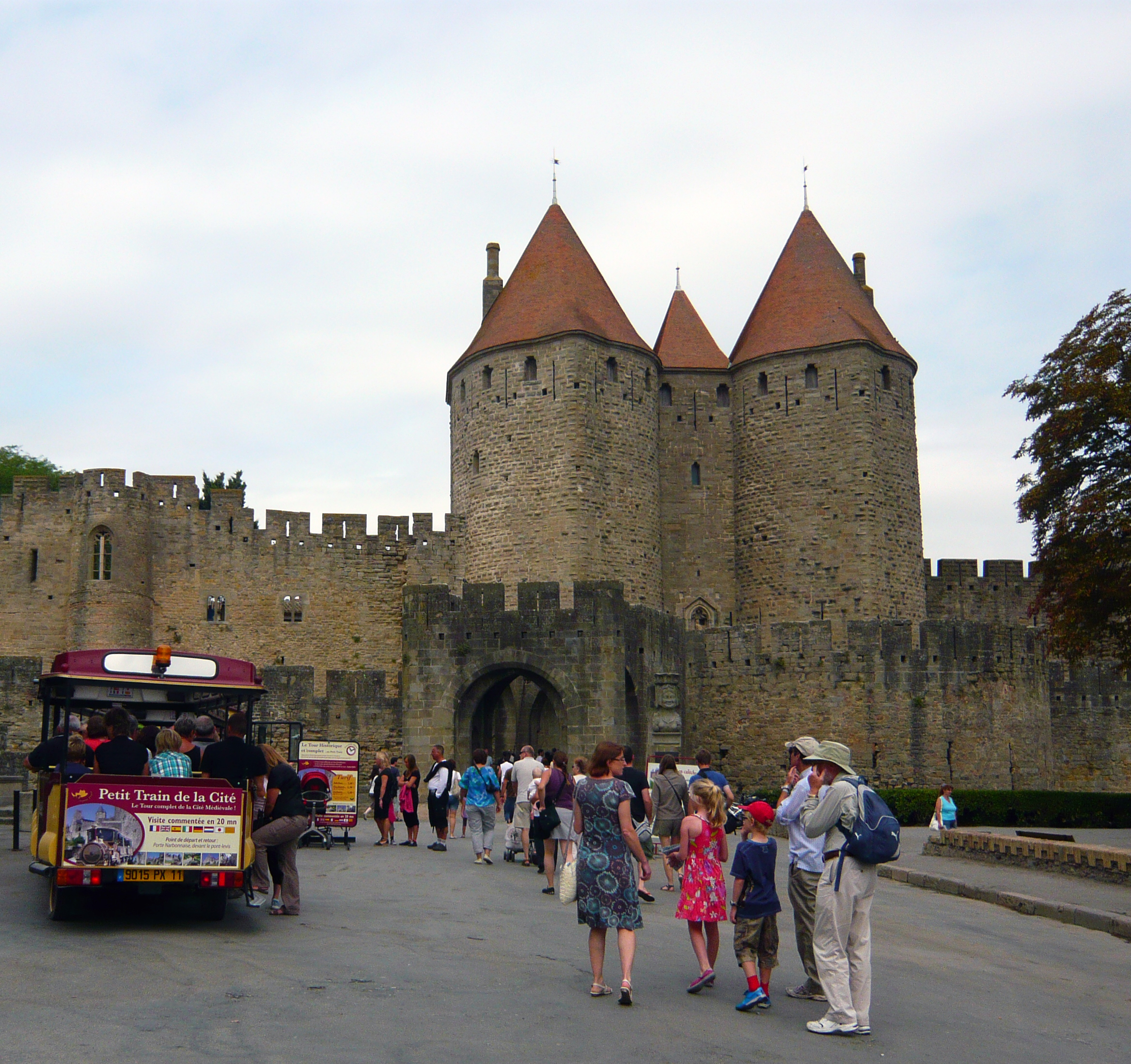 Puerta de Narbona