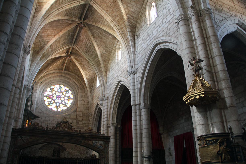 Covarrubias, la última morada de una princesa noruega en Burgos  A un clic d...