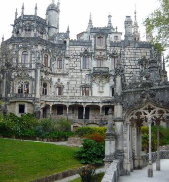 Visitar la Quinta da Regaleira