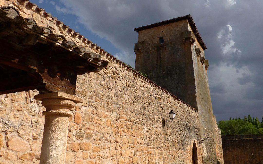Una torre de leyenda: el Torreón de Fernán González