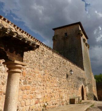 Torreón de Fernán González