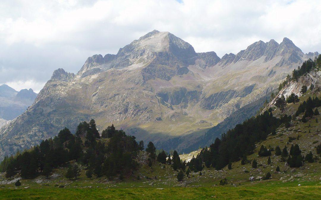 El Valle de Benasque, a la sombra de los tresmiles