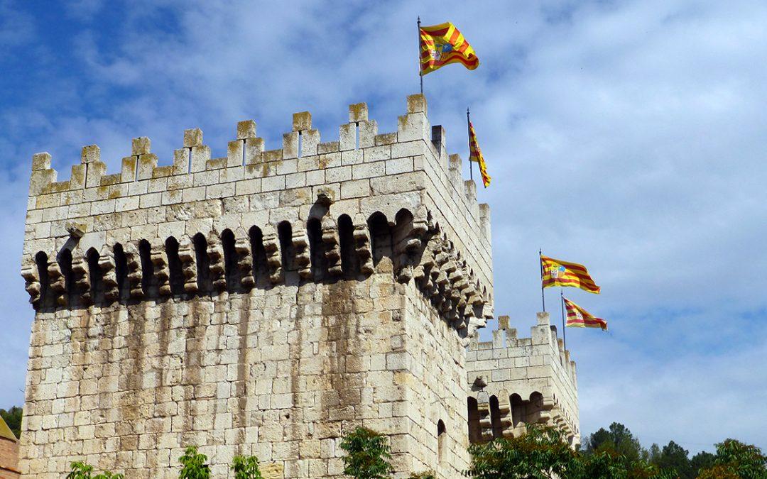 Daroca, las murallas de Aragón
