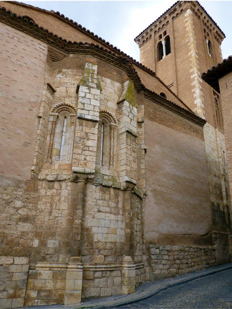 Iglesia de Santo Domingo de Daroca