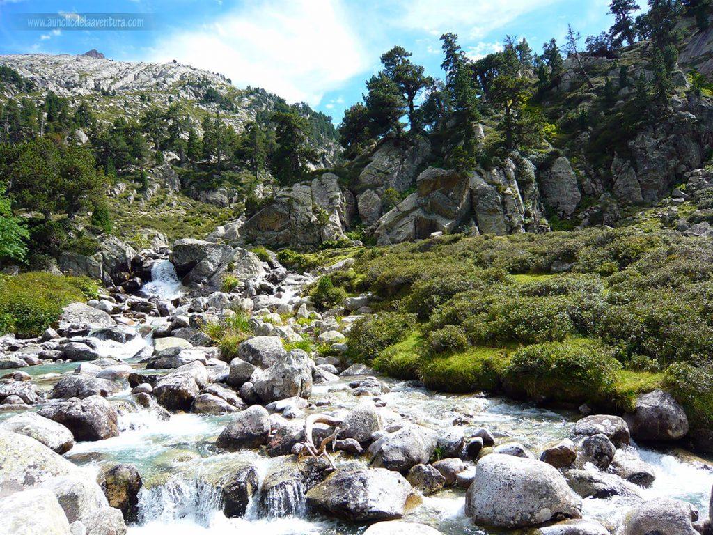 Valle de Salterillo o de Barrancs