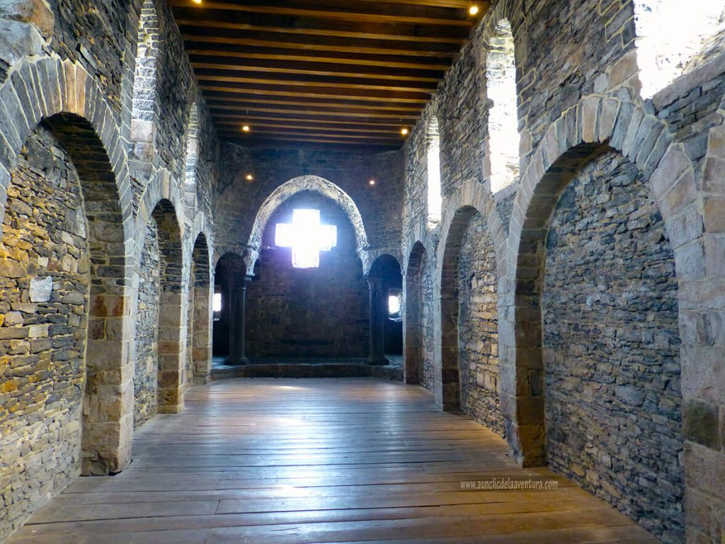 Capilla, que luego fue prisión - Visitar el castillo de Gante