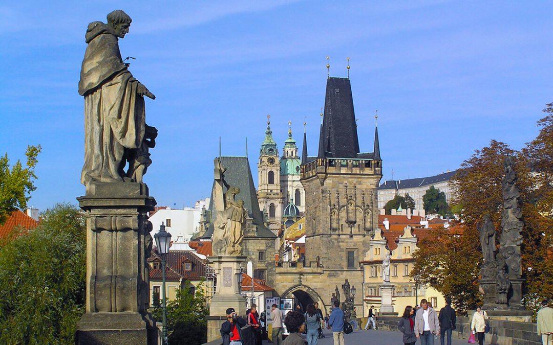 Imprescindibles de Praga II – Malá Strana (La Ciudad Pequeña)