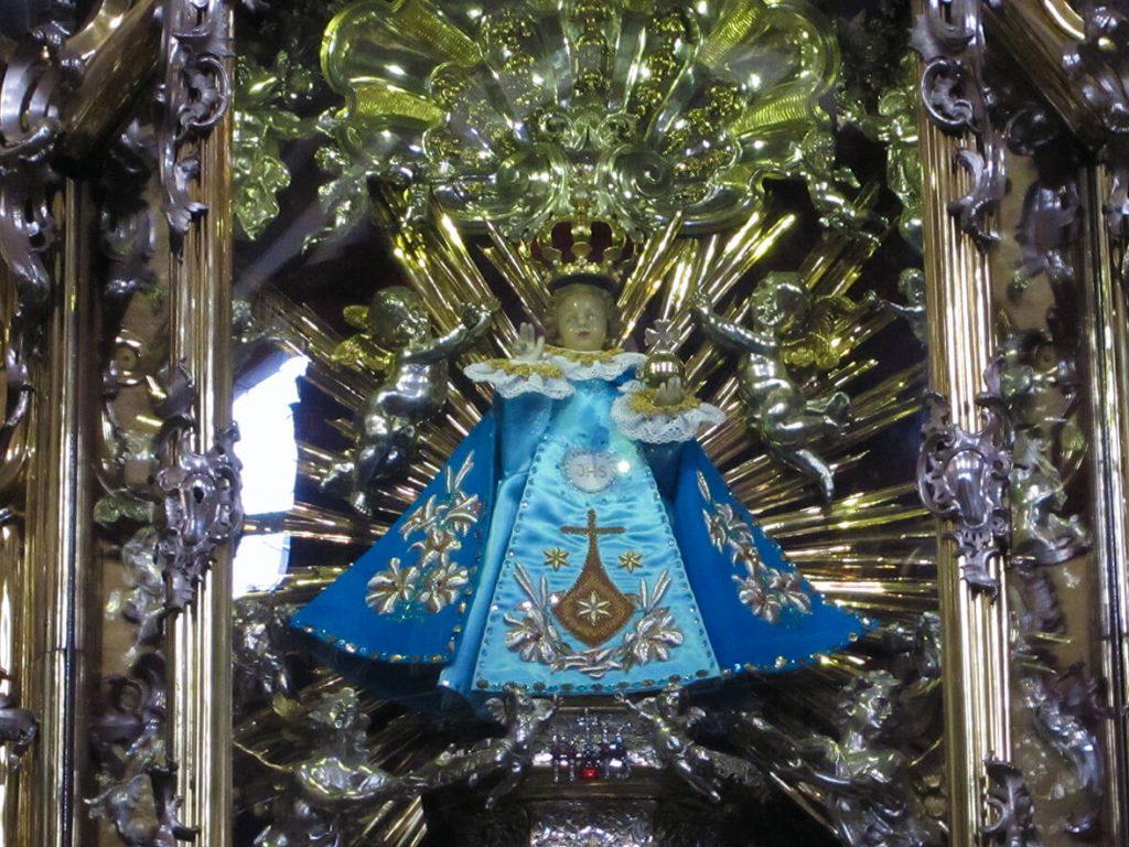 Niño Jesús de Praga - qué ver en el barrio de Malá Strana de Praga