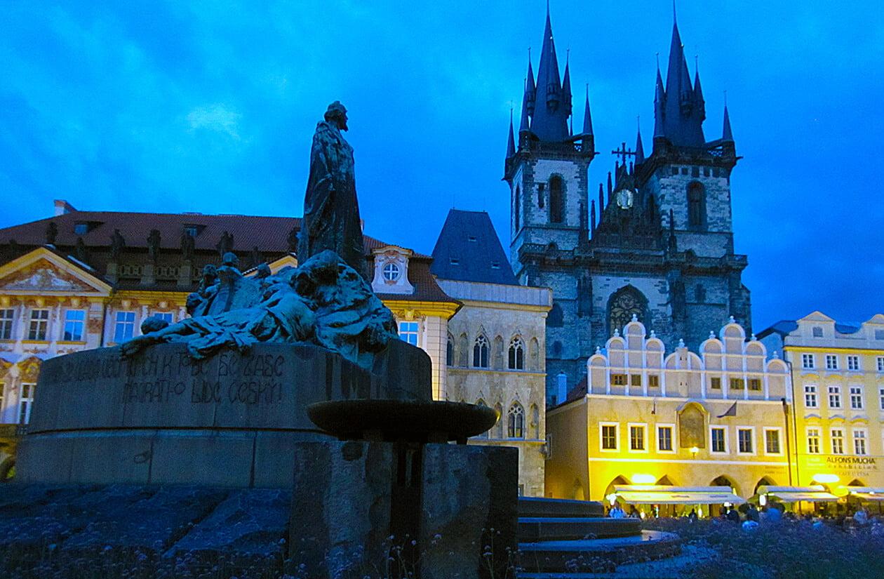 Imprescindibles de Praga I – Staré Mesto (La Ciudad Vieja)