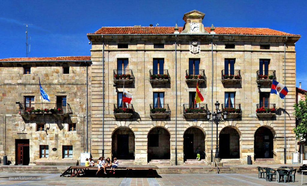 Ayuntamiento de Reinosa - esquí en Alto Campoo