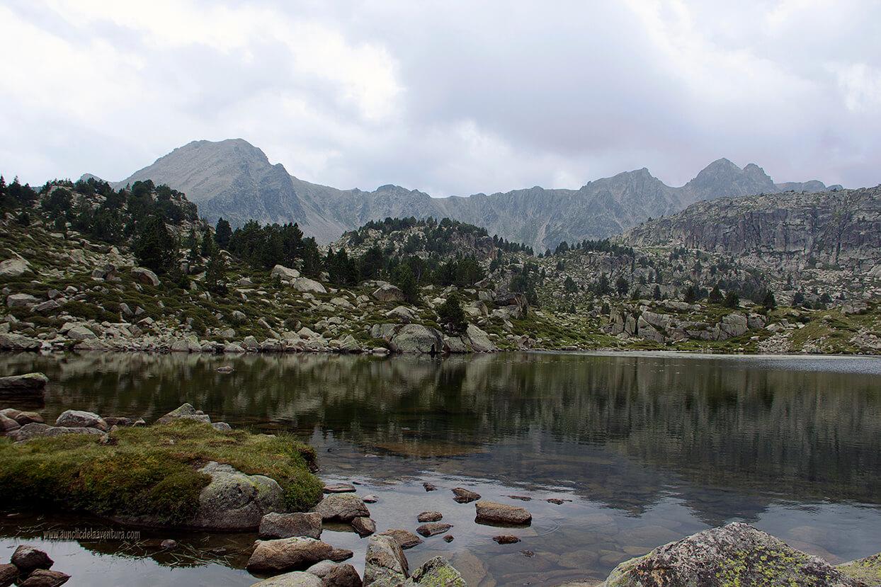Lago Rodó