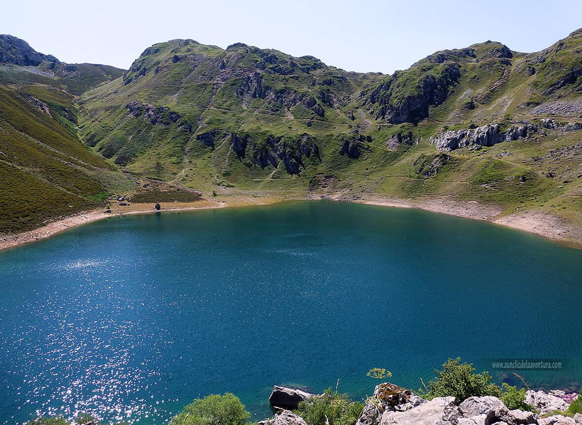Los lagos de montaña que querrás conocer