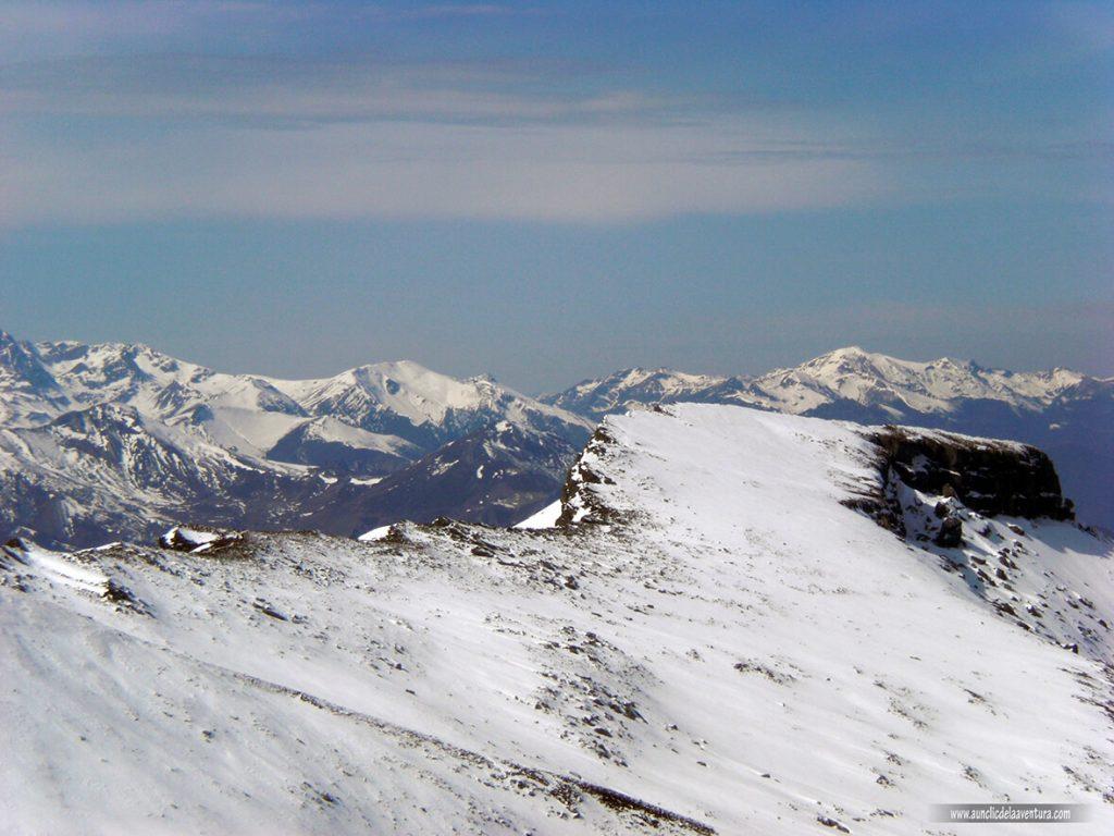 Peña Labra - esquí en Alto Campoo