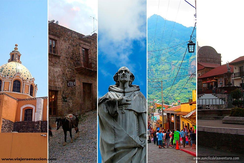 Cinco pueblos mágicos de México que te cautivarán