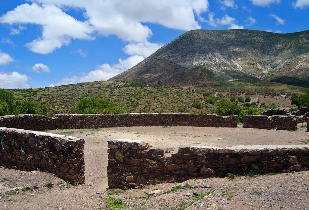 Plaza de toros de Real de Catorce- pueblos mágicos de México