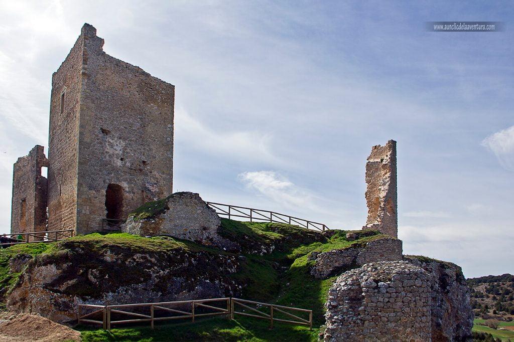Castillo de Calatañazor