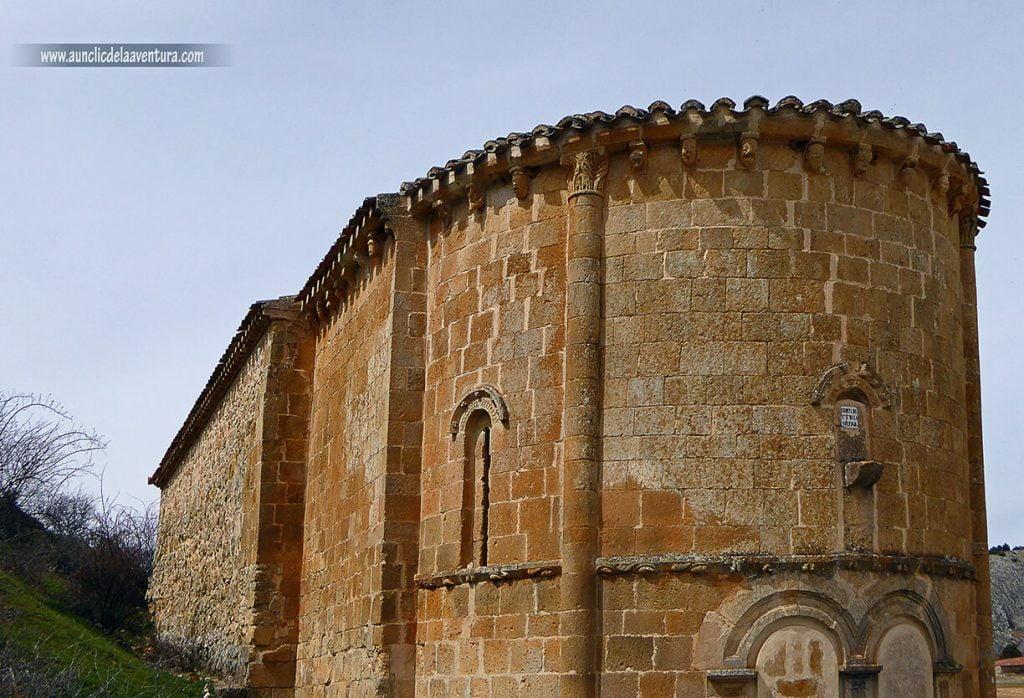 Ermita de la Soledad de Calatañazor