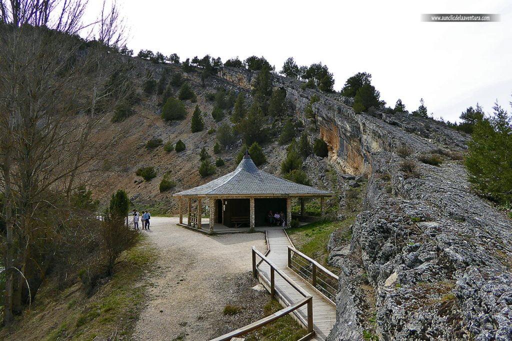 Refugio en la Fuentona