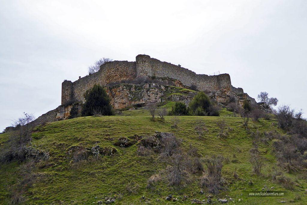 Murallas de Calatañazor, que ver en Calatañazor