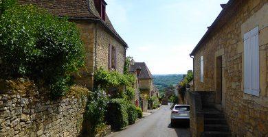 Viajar a Francia en coche
