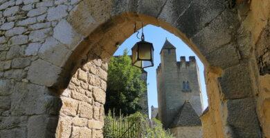 Castillo de Beynac et Cazenac, Perigord Negro