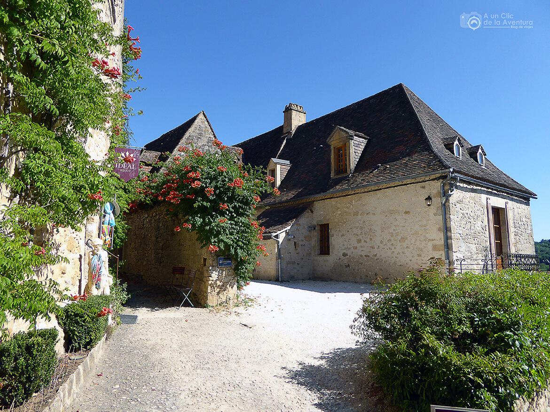Rincón de Beynac-et-Cazenac- visitarCastelnaud y Beynac-et-Cazenac