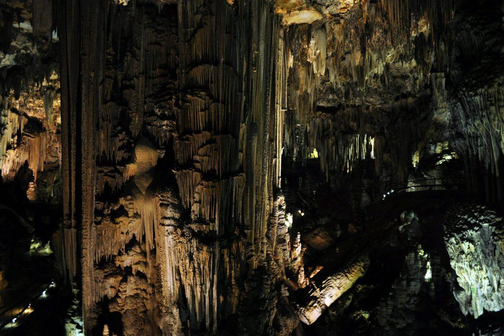 Cueva de Nerja, Costa del Sol