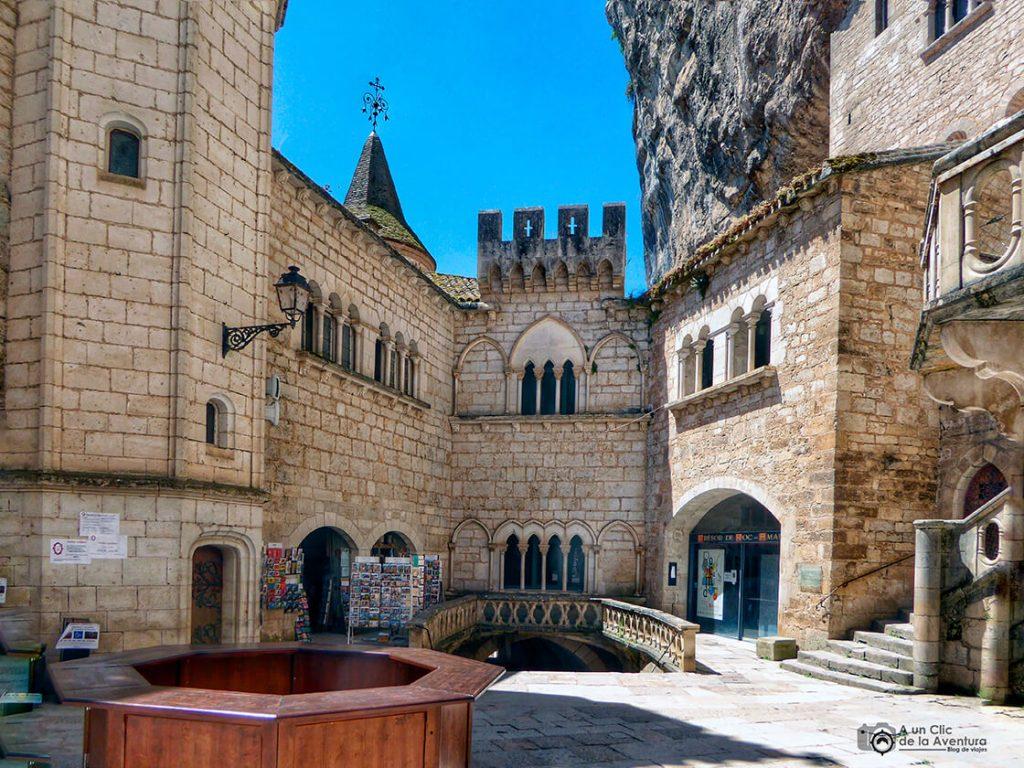 Santuario de Rocamadour