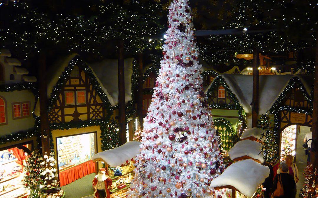 Rothenburg ob der Tauber, la ciudad de Alemania en la que siempre es Navidad (II)