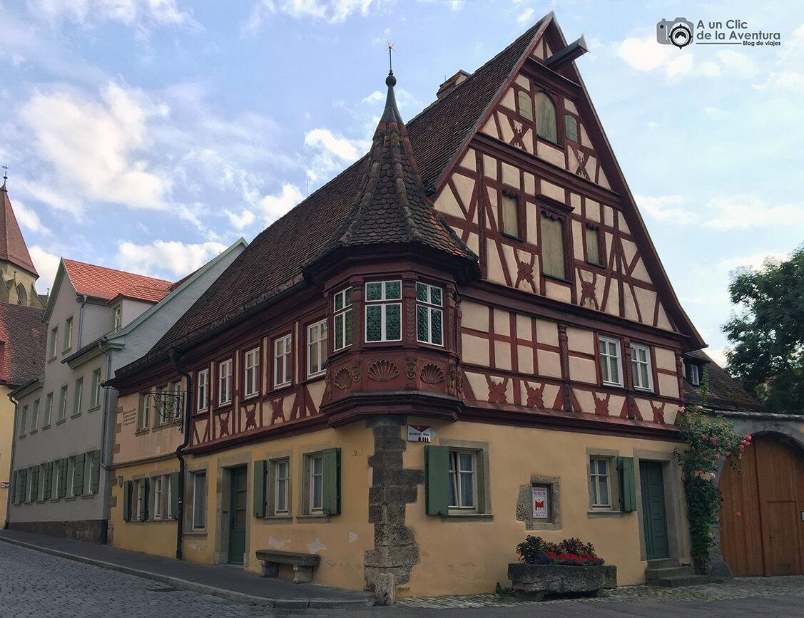 Casa del Mirador de Feuerlein