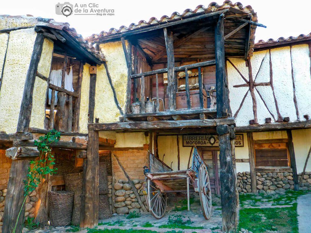 Rincón de Territorio Artlanza - Qué hacer en el Valle del Arlanza, Burgos