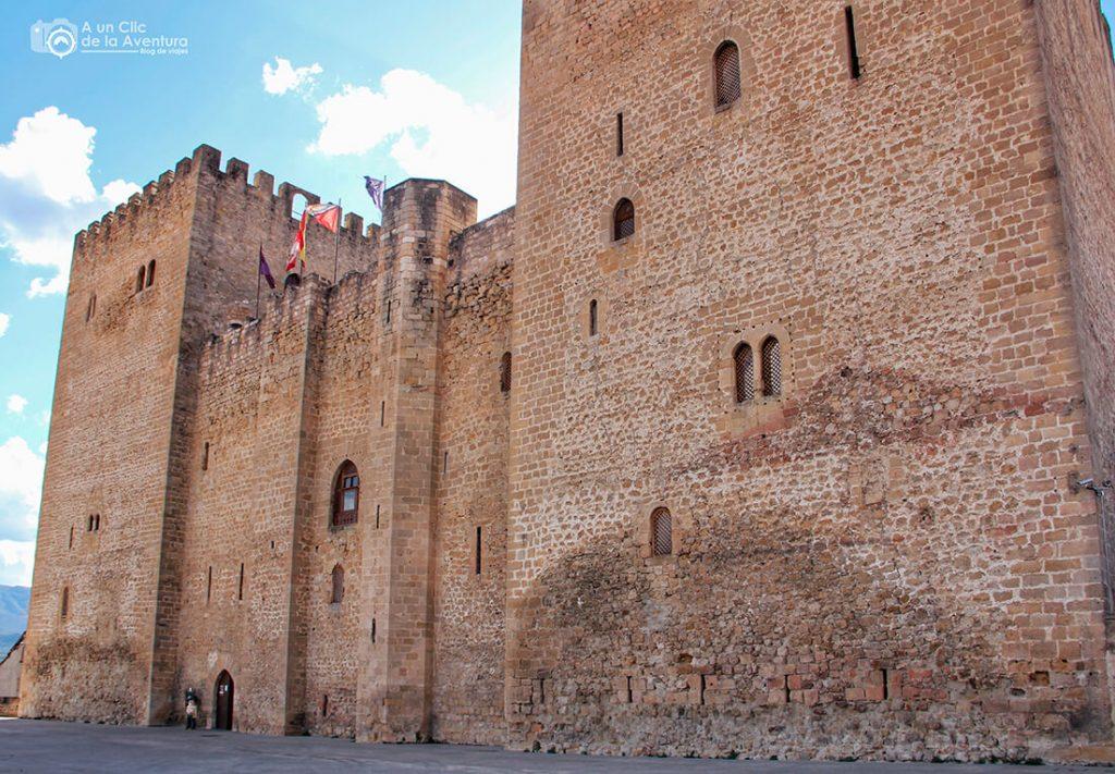 Torres de Medina de Pomar - qué ver en las Merindades de Burgos