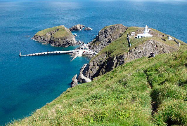 Lundy (© Copyright Pauline E and licensed for reuse under this Creative Commons Licence)