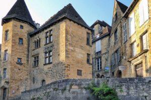 Qué ver en Sarlat en el Périgord Noir de Francia