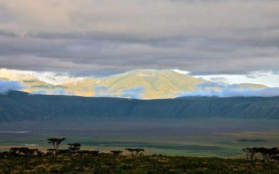 Los paisajes más impresionantes del mundo recomendados por bloggers de viajes (Parte 2)