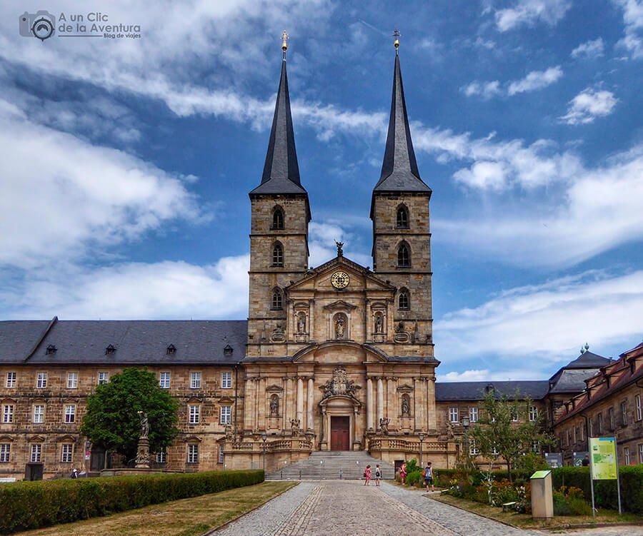 Monasterio de San Miguel
