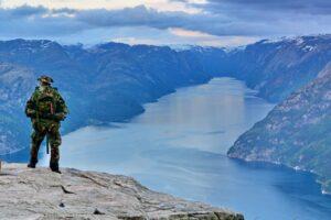 Preikestolen - los paisajes más impresionantes de Europa