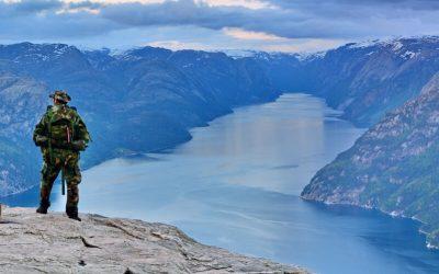 Los paisajes más impresionantes del mundo recomendados por bloggers de viajes (Parte 1)
