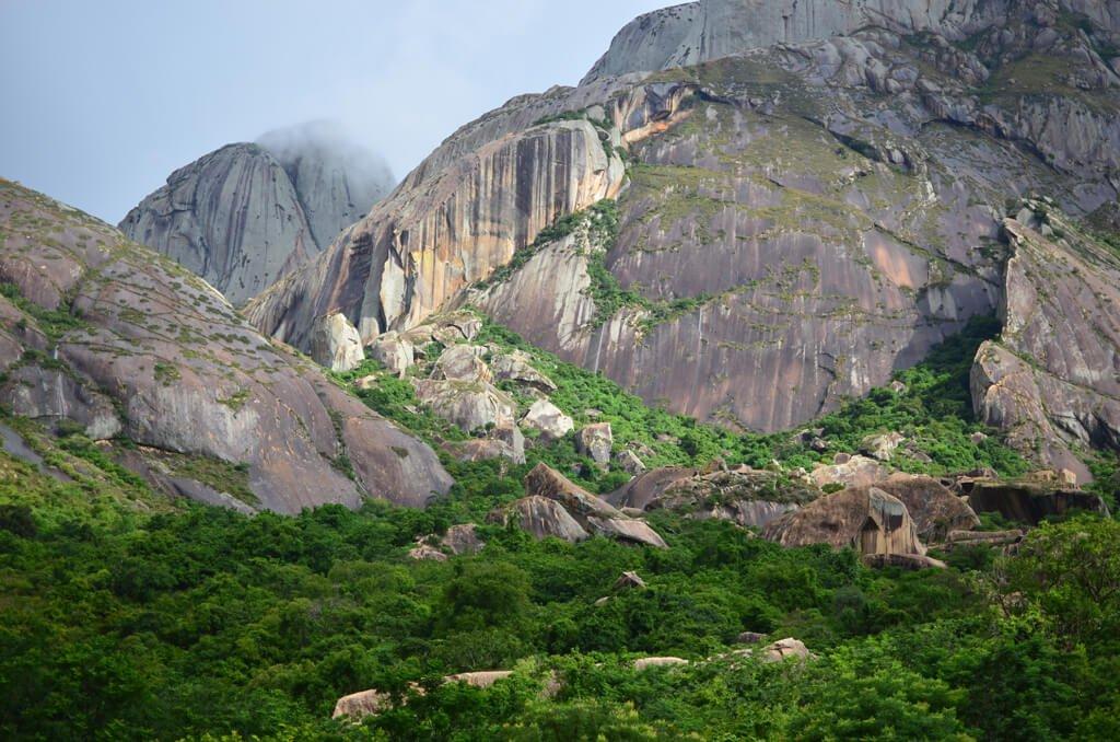 Reserva de Anja- paisajes más impresionantes del mundo