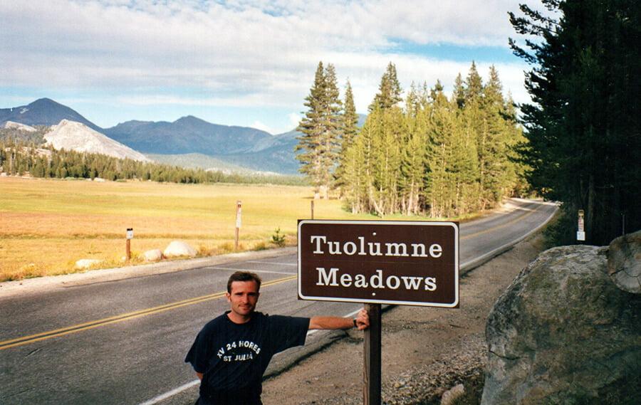 Yosemite Valley - paisajes más impresionantes del mundo