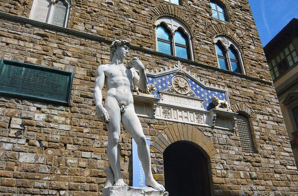 Como visitar Florencia desde Roma en un día (o más) y qué ver allí