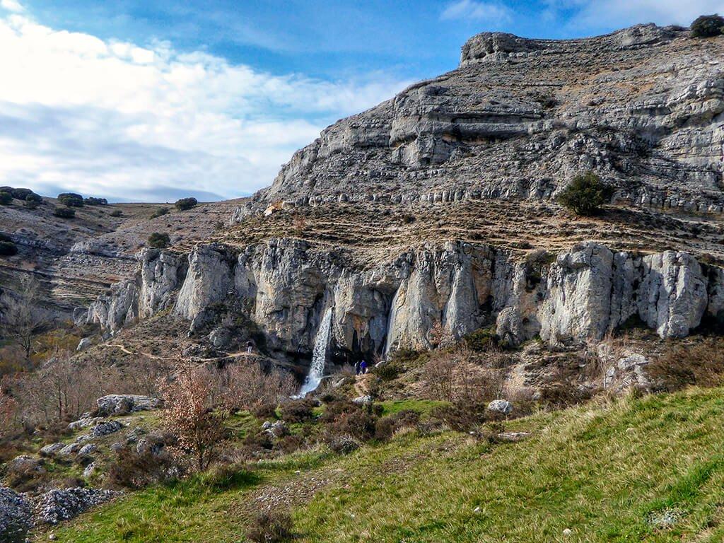 Ruta por el Valle de Sedano y Las Loras en Burgos, sus caminos del agua