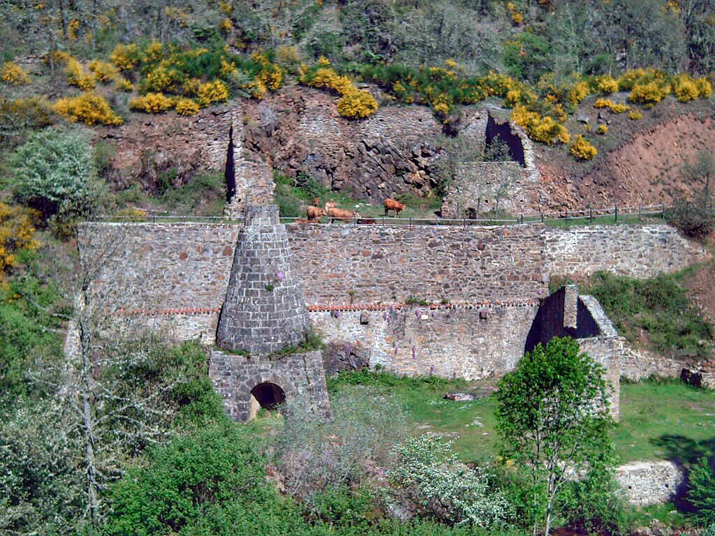 Ferrerías de Barbadillo de Herreros - qué ver y hacer en la Sierra de la Demanda de Burgos
