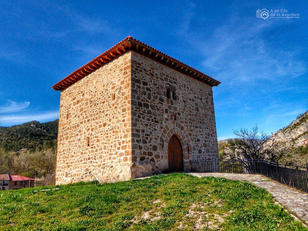 Torre Medieval de Río-Quintanilla