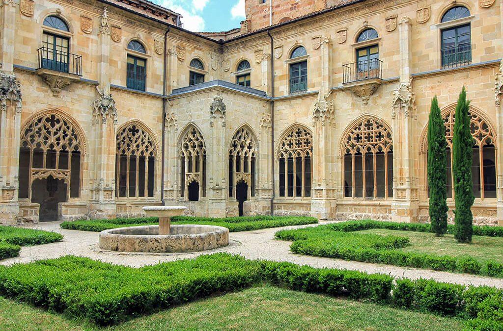 En busca de las Raíces de Castilla en Poza de la Sal, Oña y Frías